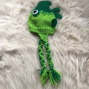 Other - Cute and silly fish hat